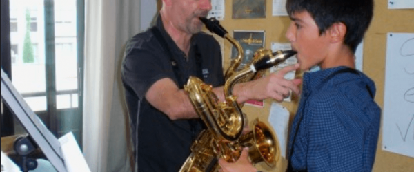 Introduction to the Baritone Saxophone